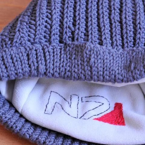 DIY: Seaman's Crocheted Hat and Free Pattern   Kiku Corner