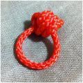 Nylon Cord Ring