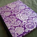 Pretty Little Notebook