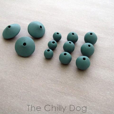 The Chilly Dog: Tutorial: Getting Started with Polymer Clay